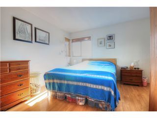 Photo 14: # 302 1516 E 1ST AV in Vancouver: Grandview VE Condo for sale (Vancouver East)  : MLS®# V1080550