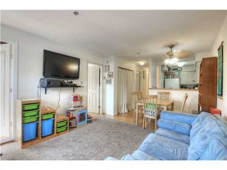 Photo 8: # 302 1516 E 1ST AV in Vancouver: Grandview VE Condo for sale (Vancouver East)  : MLS®# V1080550