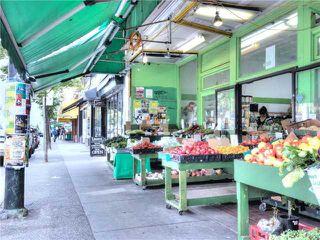 Photo 16: # 302 1516 E 1ST AV in Vancouver: Grandview VE Condo for sale (Vancouver East)  : MLS®# V1080550