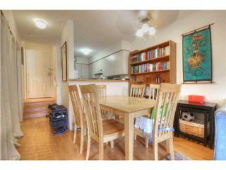 Photo 4: # 302 1516 E 1ST AV in Vancouver: Grandview VE Condo for sale (Vancouver East)  : MLS®# V1080550
