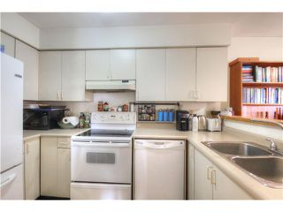 Photo 3: # 302 1516 E 1ST AV in Vancouver: Grandview VE Condo for sale (Vancouver East)  : MLS®# V1080550