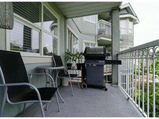 "Photo 17: 306 13955 LAUREL Drive in Surrey: Whalley Condo for sale in ""King George Manor"" (North Surrey)  : MLS®# F1422103"