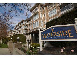 Main Photo: #226 5880 Dover Cres in Richmond: Riverdale RI Condo for sale : MLS®# V981409