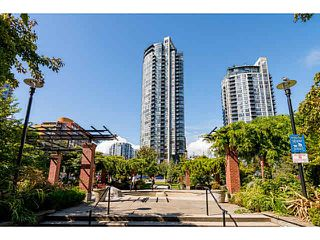 Main Photo: 1004 1199 Seymour Street in : Downtown VW Condo for sale (Vancouver West)  : MLS®# V1143207