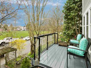 Photo 17: 732 E GEORGIA STREET in Vancouver: Mount Pleasant VE 1/2 Duplex for sale (Vancouver East)  : MLS®# R2042497