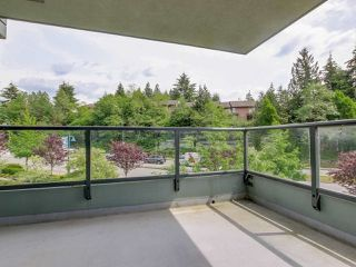 Photo 8: 203 288 UNGLESS WAY in Port Moody: Port Moody Centre Condo for sale : MLS®# R2071333