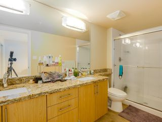 Photo 17: 203 288 UNGLESS WAY in Port Moody: Port Moody Centre Condo for sale : MLS®# R2071333