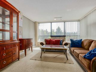 Photo 7: 203 288 UNGLESS WAY in Port Moody: Port Moody Centre Condo for sale : MLS®# R2071333