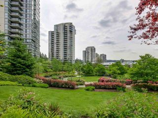 Photo 19: 203 288 UNGLESS WAY in Port Moody: Port Moody Centre Condo for sale : MLS®# R2071333