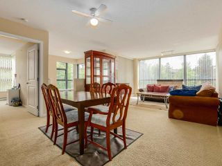 Photo 6: 203 288 UNGLESS WAY in Port Moody: Port Moody Centre Condo for sale : MLS®# R2071333