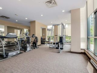Photo 3: 203 288 UNGLESS WAY in Port Moody: Port Moody Centre Condo for sale : MLS®# R2071333