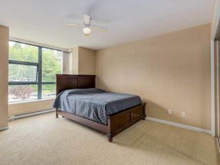 Photo 13: 203 288 UNGLESS WAY in Port Moody: Port Moody Centre Condo for sale : MLS®# R2071333