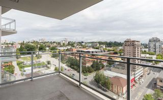 Photo 6: 2605 888 CARNARVON STREET in New Westminster: Downtown NW Condo for sale : MLS®# R2090502