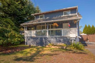 Photo 1: 20309 CHIGWELL STREET in Maple Ridge: Southwest Maple Ridge House for sale : MLS®# R2109399