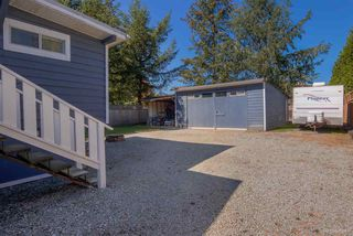 Photo 20: 20309 CHIGWELL STREET in Maple Ridge: Southwest Maple Ridge House for sale : MLS®# R2109399