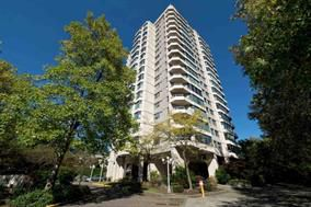 Main Photo: 1405 7321 Halifax Street in Burnaby: Simon Fraser Univer. Condo for sale (Burnaby North)  : MLS®# R2005436