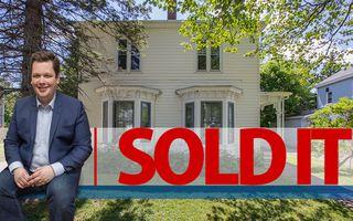 Photo 1: 3 Rupert Street: Amherst Multi-family for sale : MLS®# 201626010