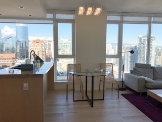 Photo 9: 2702 1351 CONTINENTAL STREET in Vancouver: Downtown VW Condo for sale (Vancouver West)  : MLS®# R2132225