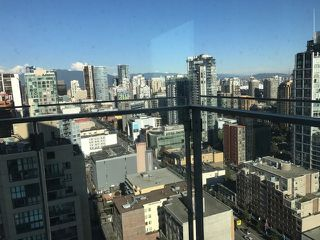 Photo 16: 2702 1351 CONTINENTAL STREET in Vancouver: Downtown VW Condo for sale (Vancouver West)  : MLS®# R2132225