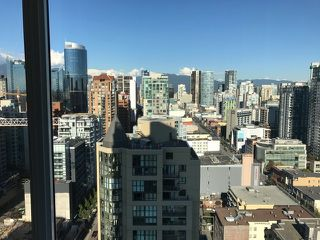 Photo 7: 2702 1351 CONTINENTAL STREET in Vancouver: Downtown VW Condo for sale (Vancouver West)  : MLS®# R2132225