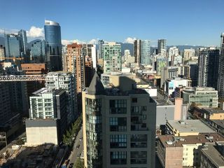 Photo 12: 2702 1351 CONTINENTAL STREET in Vancouver: Downtown VW Condo for sale (Vancouver West)  : MLS®# R2132225