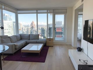 Photo 4: 2702 1351 CONTINENTAL STREET in Vancouver: Downtown VW Condo for sale (Vancouver West)  : MLS®# R2132225