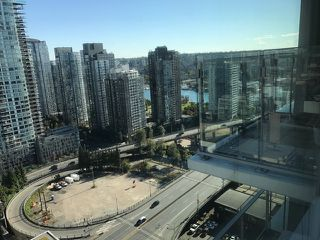 Photo 15: 2702 1351 CONTINENTAL STREET in Vancouver: Downtown VW Condo for sale (Vancouver West)  : MLS®# R2132225