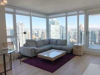 Photo 3: 2702 1351 CONTINENTAL STREET in Vancouver: Downtown VW Condo for sale (Vancouver West)  : MLS®# R2132225