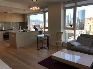 Photo 8: 2702 1351 CONTINENTAL STREET in Vancouver: Downtown VW Condo for sale (Vancouver West)  : MLS®# R2132225