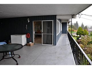 Photo 16: 84 Denman crt Court in Coquitlam: Cape Horn House for sale : MLS®# V1112866
