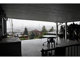 Photo 14: 84 Denman crt Court in Coquitlam: Cape Horn House for sale : MLS®# V1112866