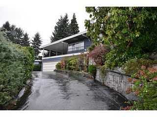 Photo 1: 84 Denman crt Court in Coquitlam: Cape Horn House for sale : MLS®# V1112866