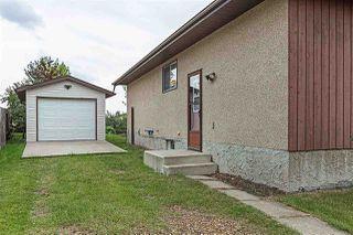 Photo 24: 3139 145 AV NW in Edmonton: Zone 35 House for sale : MLS®# E4137272