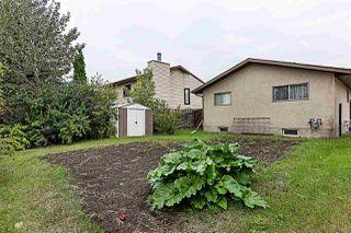 Photo 29: 3139 145 AV NW in Edmonton: Zone 35 House for sale : MLS®# E4137272