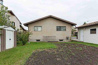 Photo 28: 3139 145 AV NW in Edmonton: Zone 35 House for sale : MLS®# E4137272