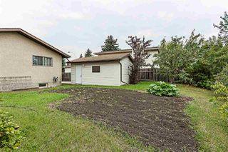 Photo 27: 3139 145 AV NW in Edmonton: Zone 35 House for sale : MLS®# E4137272