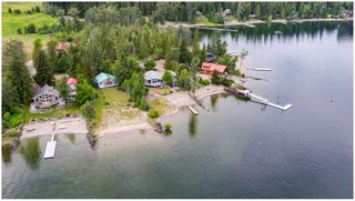 Photo 8: 4867 Parker Road: Eagle Bay House for sale (Shuswap Lake)  : MLS®# 10186336