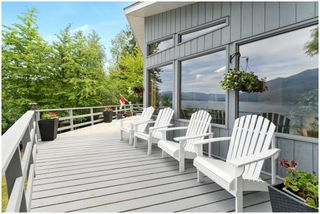 Photo 45: 4867 Parker Road: Eagle Bay House for sale (Shuswap Lake)  : MLS®# 10186336