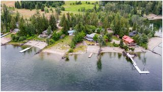 Photo 10: 4867 Parker Road: Eagle Bay House for sale (Shuswap Lake)  : MLS®# 10186336