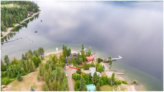 Photo 5: 4867 Parker Road: Eagle Bay House for sale (Shuswap Lake)  : MLS®# 10186336