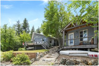 Photo 20: 4867 Parker Road: Eagle Bay House for sale (Shuswap Lake)  : MLS®# 10186336