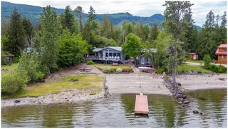 Photo 11: 4867 Parker Road: Eagle Bay House for sale (Shuswap Lake)  : MLS®# 10186336