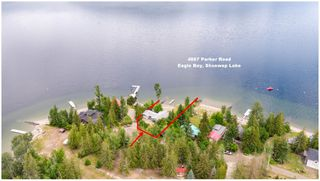 Photo 4: 4867 Parker Road: Eagle Bay House for sale (Shuswap Lake)  : MLS®# 10186336