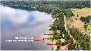 Photo 16: 4867 Parker Road: Eagle Bay House for sale (Shuswap Lake)  : MLS®# 10186336