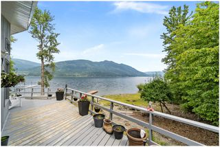 Photo 43: 4867 Parker Road: Eagle Bay House for sale (Shuswap Lake)  : MLS®# 10186336