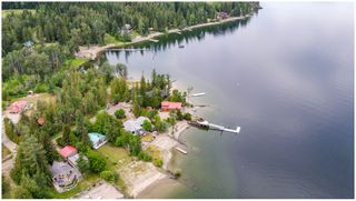 Photo 6: 4867 Parker Road: Eagle Bay House for sale (Shuswap Lake)  : MLS®# 10186336