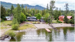 Photo 12: 4867 Parker Road: Eagle Bay House for sale (Shuswap Lake)  : MLS®# 10186336