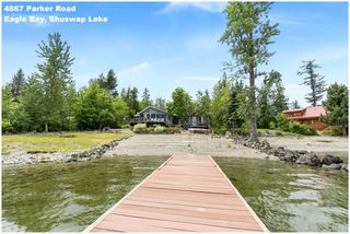 Photo 23: 4867 Parker Road: Eagle Bay House for sale (Shuswap Lake)  : MLS®# 10186336
