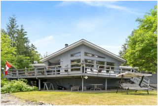 Photo 19: 4867 Parker Road: Eagle Bay House for sale (Shuswap Lake)  : MLS®# 10186336