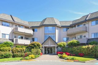 "Photo 1: 206 21975 49 Avenue in Langley: Murrayville Condo for sale in ""Trillium"" : MLS®# R2389182"